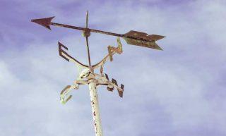L'aria e la ventilazione: come sfruttare il vento per rinfrescare gli ambienti