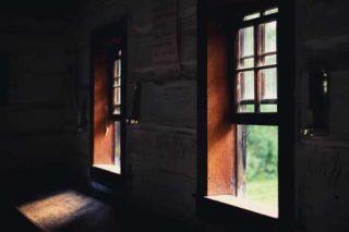 La disposizione delle aperture: le finestre e la ventilazione interna
