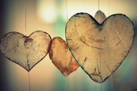 San Valentino: l'orologio biologico della natura