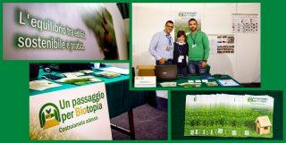 Mediedilizia - Un passaggio per Biotopia