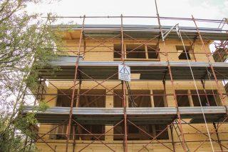 La casa di canapa: alla radice del futuro