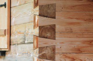 Le principali tecniche di costruzioni in legno